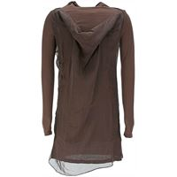 Dondup t-shirt bambina in outlet, marrone, viscosa, 2021, 10y 8y