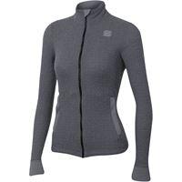 Sportful giacca xplore donna grigio