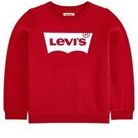 Levis Kids bambino - logo felpa rossa - bambino - 16 anni - rosso