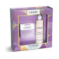 LIERAC (LABORATOIRE NATIVE IT) lierac cofanetto lift integral crema giorno 50 ml + demaquillant latte 200 ml