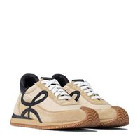 LOEWE sneakers flow runner in suede