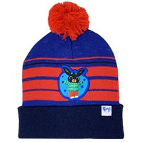 Bing cappello invernale pompon Bing