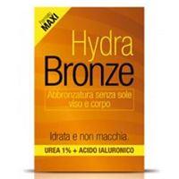 PLANET hydra bronze 1 busta