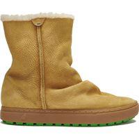 Satorisan scarpe meraki jockey-wool donna marrone