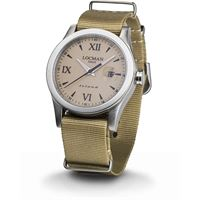 Locman orologio uomo locman mod. Island 0614a04-00sabknh