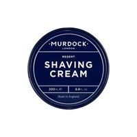 MURDOCK crema da barba per wet shaving 200 ml