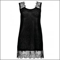 Oroblu mini dress spalla larga sally donna oroblu