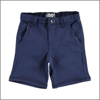 IDO pantalone corto tinta unita 4u235 bambino IDO