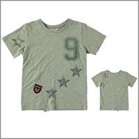 DODIPETTO t-shirt manica corta 5u714 bambino DODIPETTO