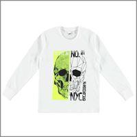 IDO t-shirt manica lunga caldo cotone 4v718 ragazzo IDO