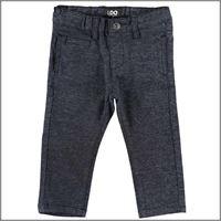 Ido pantalone bambino 4v563 caldo cotone ido