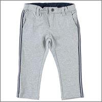 IDO pantalone lungo con banda laterale 4w236 bambino IDO