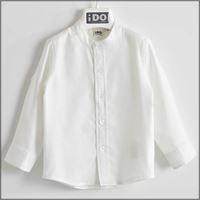 IDO camicia coreana da bambino 4w202 bambino IDO
