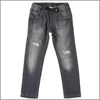IDO pantalone lungo denim 4w414 ragazzo IDO