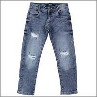 IDO pantalone lungo di jeans 4w420 ragazzo IDO