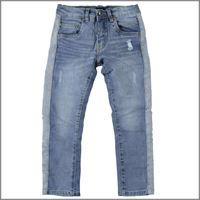 IDO jeans lungo stone washed 4w417 ragazzo IDO
