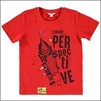 DODIPETTO t-shirt da bambino manica corta 5w713 DODIPETTO