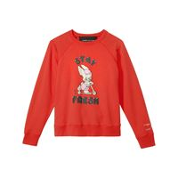 Marc Jacobs felpa Marc Jacobs x magda archer the magda - rosso
