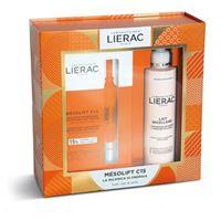 lierac (ales groupe it. spa) lierac cofanetto mésolift c15 30ml + latte micellare struccante 200ml