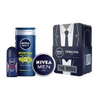 NIVEA men premium the boss