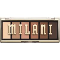 Milani 110 partner in crime most wanted palette palette ombretti 5g