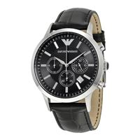 Emporio armani uomo orologio cronografo ar2447