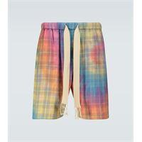 LOEWE paula's ibiza - shorts stampati
