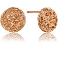 Ania Haie orecchini donna gioielli Ania Haie coins e009-04r