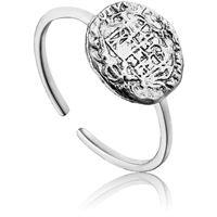 Ania Haie anello donna gioielli Ania Haie coins r009-02h