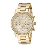 Michael kors donna orologio cronografo mk6356