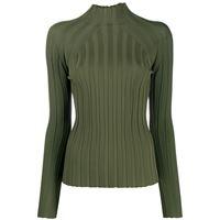 Christian Wijnants maglione - verde