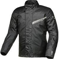 Macna giacca antipioggia Macna spray nero