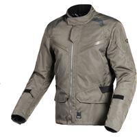 Macna giacca moto touring Macna murano taupe