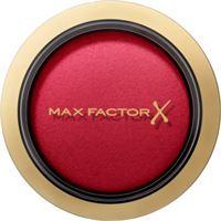 Max Factor creme puff blush in polvere colore 045 luscious plum 1,5 g