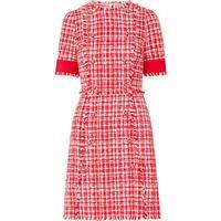 Dolce & Gabbana abito midi - rosso