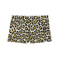 Marc Jacobs shorts con stampa - nero