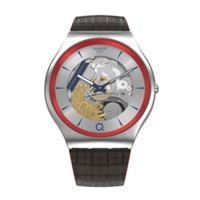 Swatch james bond ²q ss07z102 limited edition