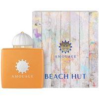 Amouage beach hut eau de parfum da donna 100 ml