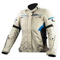 Ls2 giacca endurance xxxl sand / black / blue