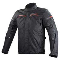 Ls2 giacca endurance 5xl black / red