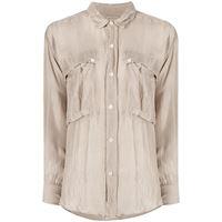 Katharine Hamnett London camicia alex - toni neutri