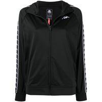 10 CORSO COMO giacca con ricamo - nero