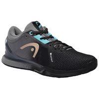 Head Racket scarpe campi in terra rossa sprint pro 3.0 sf eu 36 black / blue