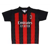 TOP SPORT topsport maglia replica milan junior