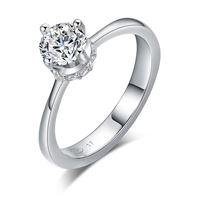 Melitea anello donna gioielli Melitea punti luce ma113.19