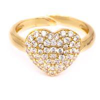 Le Carose anello donna gioielli Le Carose maria d'enghien an23swbg