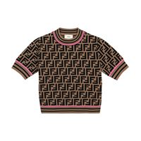 Fendi Kids t-shirt ff