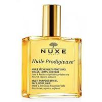 Nuxe huile prodigieuse olio secco riparatore viso corpo capelli 50 ml