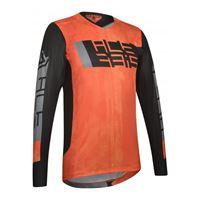 ACERBIS maglia acerbis mx outrun arancio/nero
