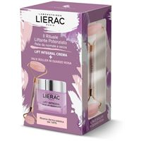 Lierac cofanetti lierac bundle lift integral crema antirughe lifting+roller omaggio